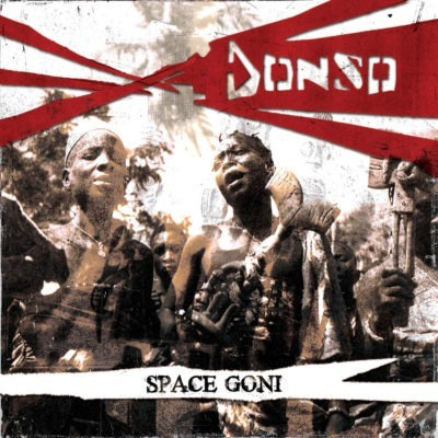 Donso - Space Goni