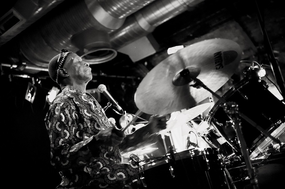 TONY ALLEN <br/>US TOUR 13′